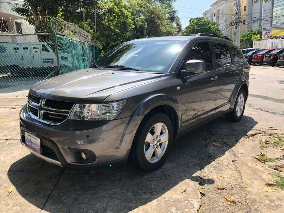 <strong>dodge</strong> Journey 2013 - 72511 km