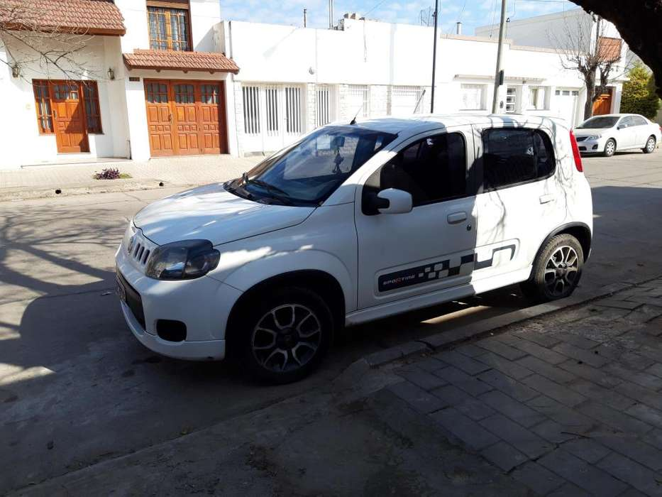 Fiat Uno  2012 - 90000 km