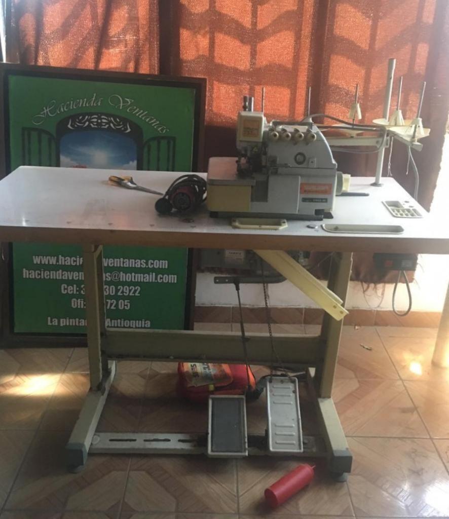 Máquinas Filetiadoras Y Collarin Industr