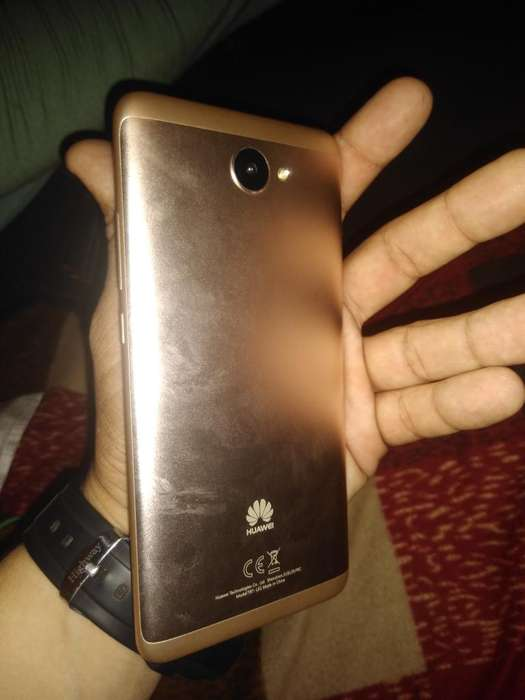 Huawei Y7 Prime Full Todo Impecable