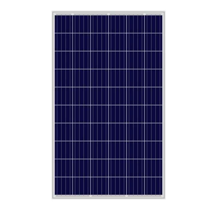 VENDO panel solar 50 watts nuevo práctico