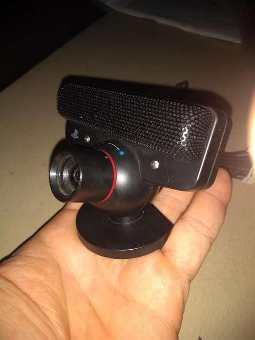 Camara para Playstation 3