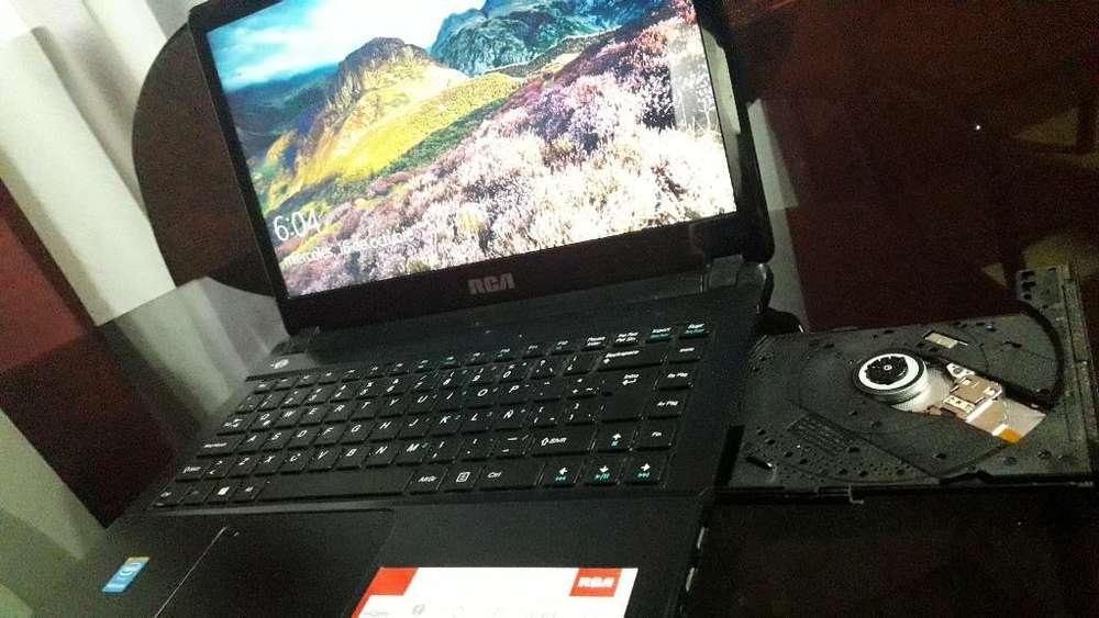 Netbook Rca