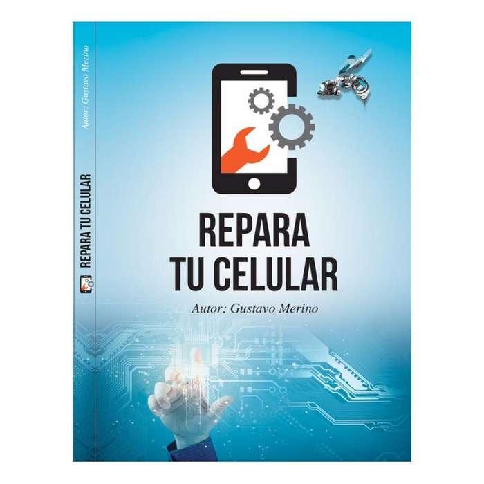 Libro Repara <strong>tu</strong> Celular