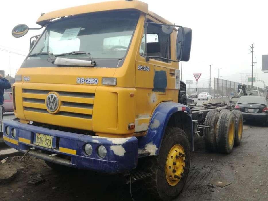 vendo camion volkswagen