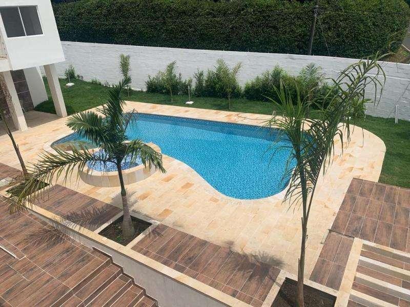Casa En Arriendo/venta En Cali <strong>ciudad</strong> Jardín Cod. VBVII-137