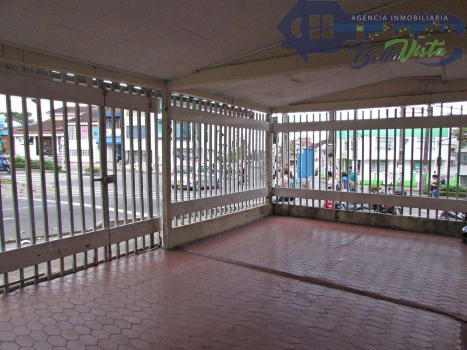 Vendo y/o Arriendo Casa en el Barzal - wasi_1527484