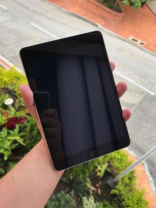 Vendo iPad Mini 3 Como Nuevo