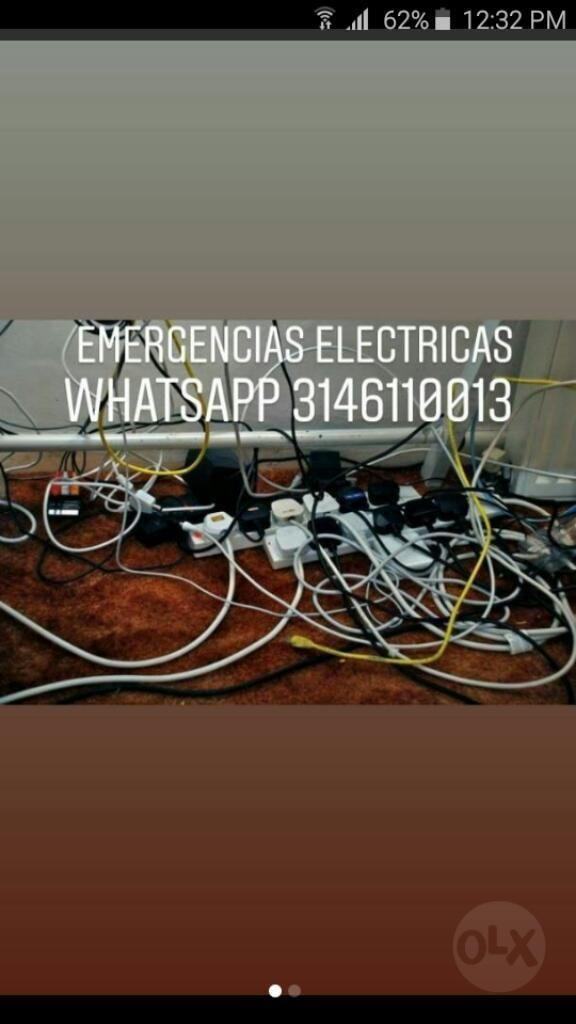 Electricista Manizales Villamaría
