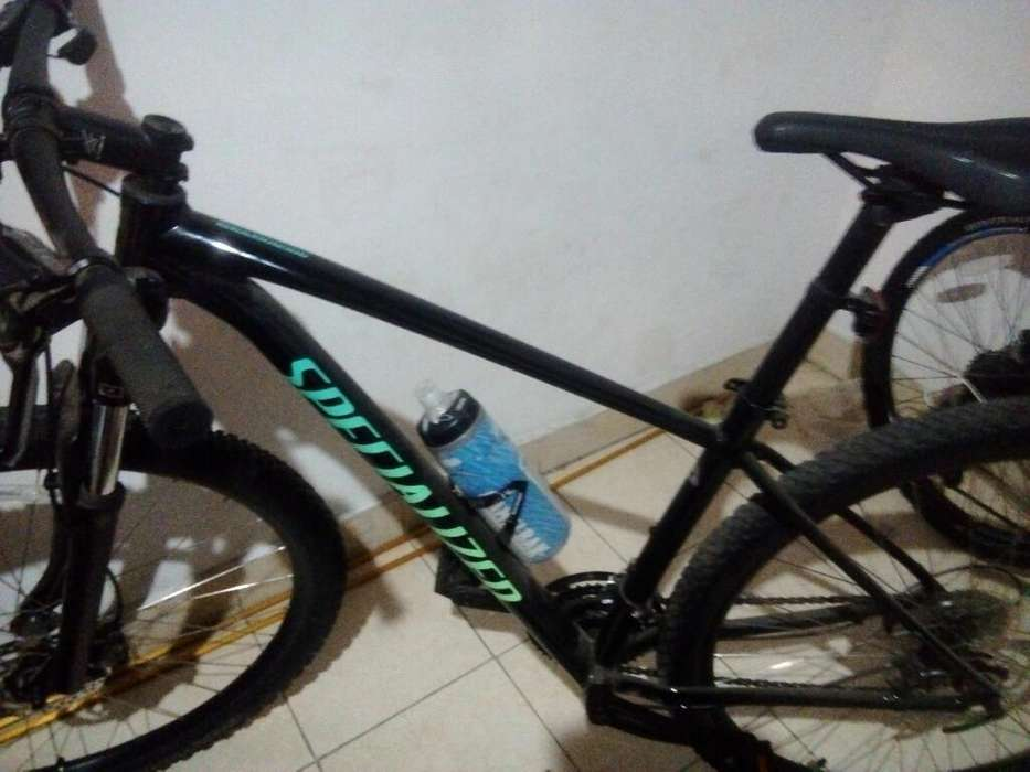 Vendo Bicicletas Especialized Y Trek