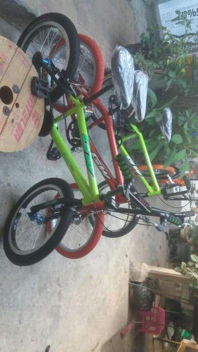 Remate de Bicicletas # 20 Bmw