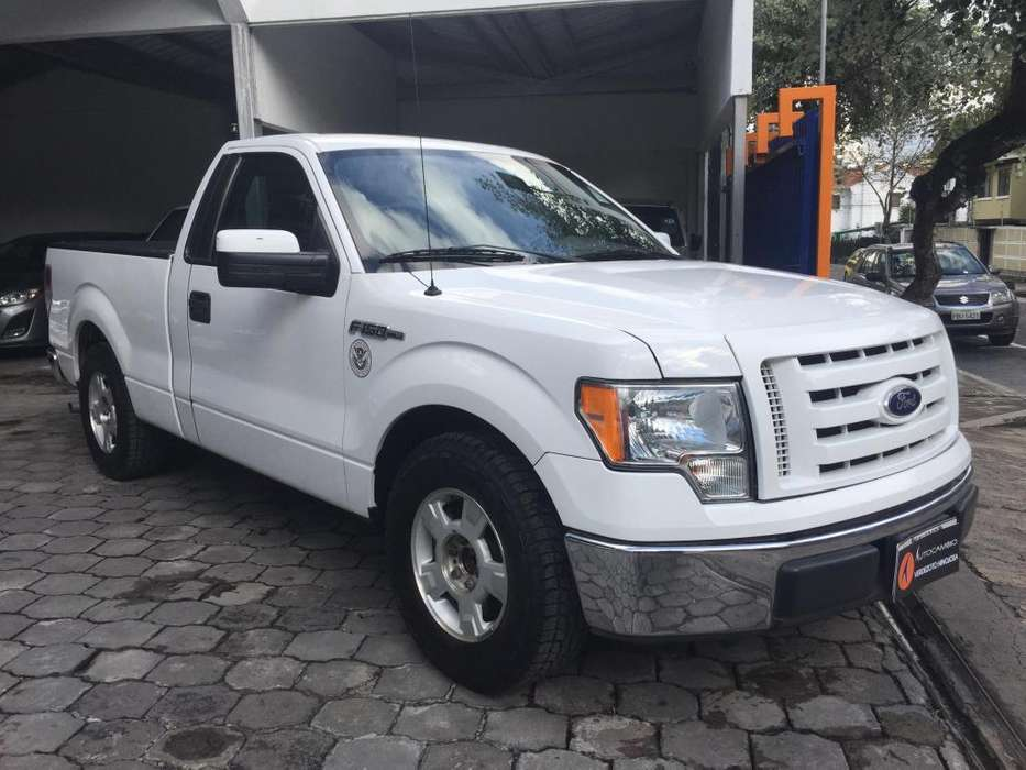 <strong>ford</strong> F-150 2010 - 105000 km