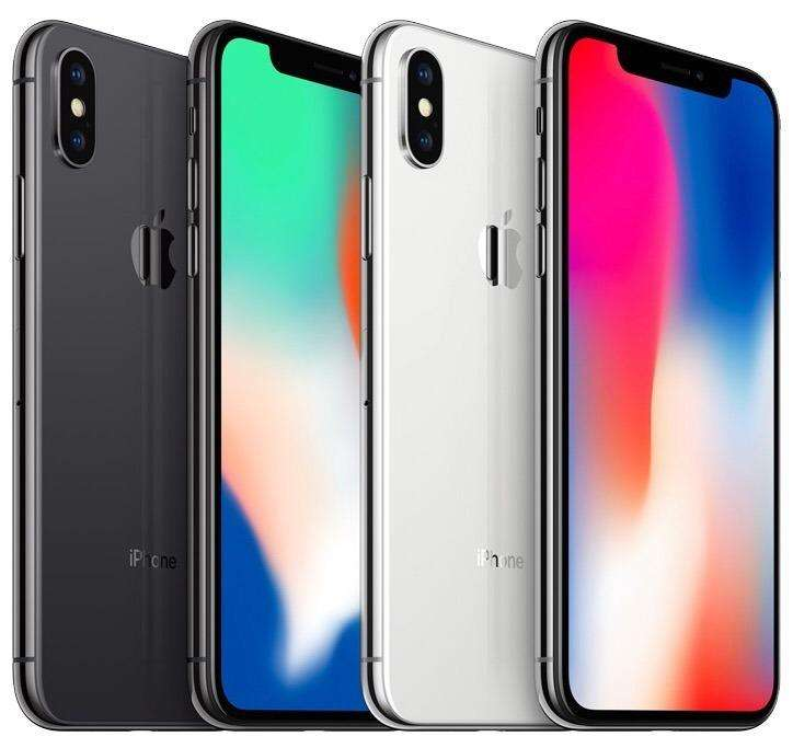 iphone x 64gb nuevos