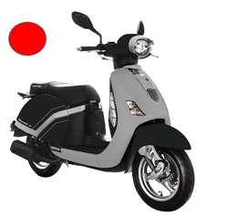 MOTONETA VERCELLI MOTOR 150 EN IMPORTADORA CHIMASA $1900