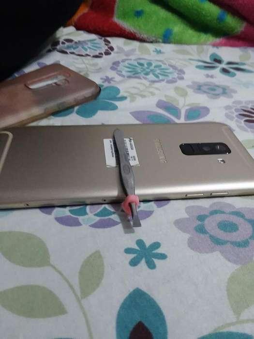 Samsung A6 Plus Imei Origuinal