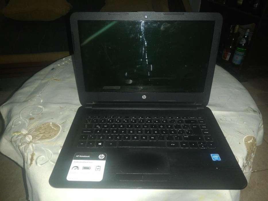 Vendo Laptop Usada