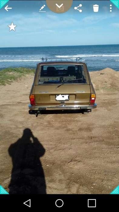 Renault R12 1980 - 111 km
