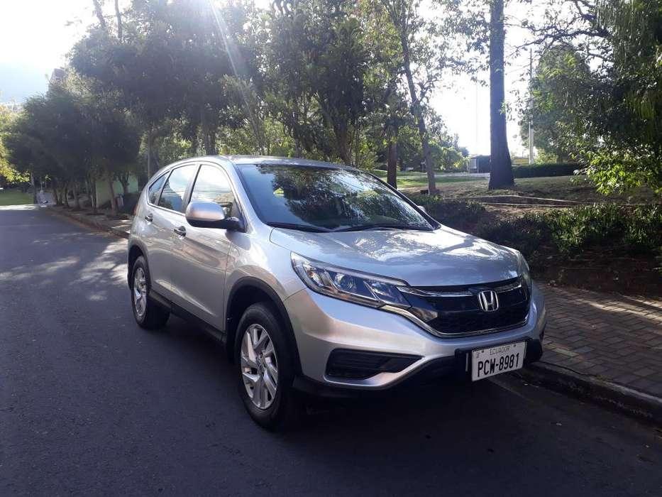 Honda CR-V 2016 - 25000 km