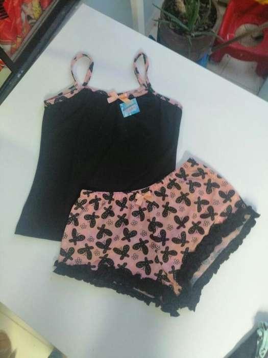 Hermosas Pijamas Informacion 3008786567
