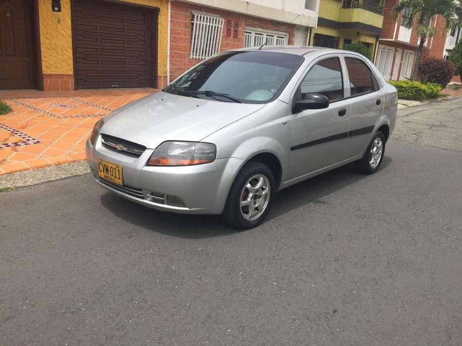 Chevrolet Aveo 2008 - 224000 km