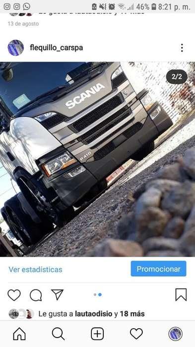 Vendo Lavadero de Autos Y Camiones