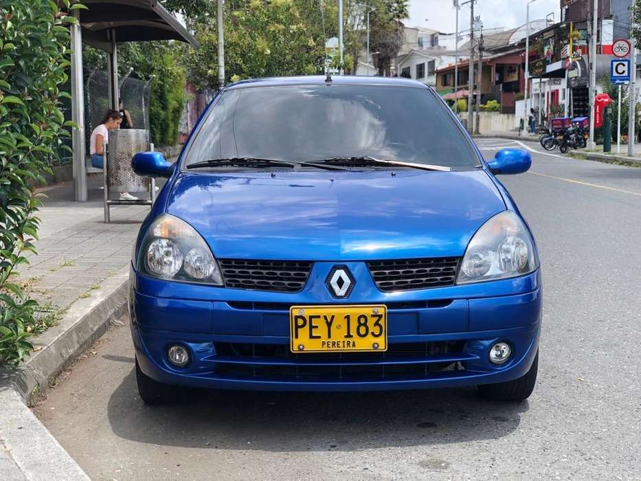 <strong>renault</strong> Clio  2006 - 165000 km