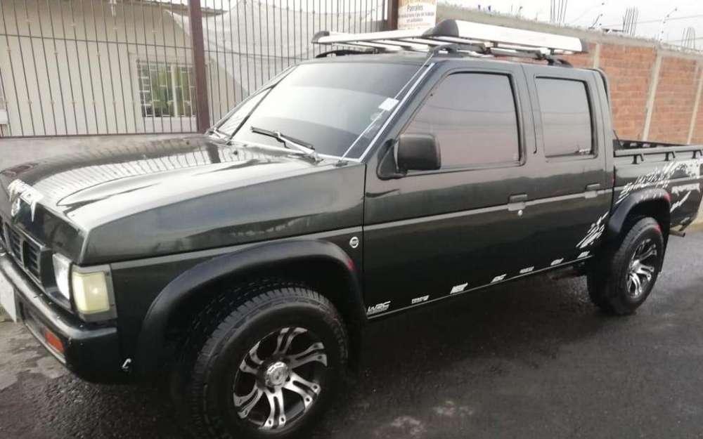 Nissan Otro 1996 - 1111 km