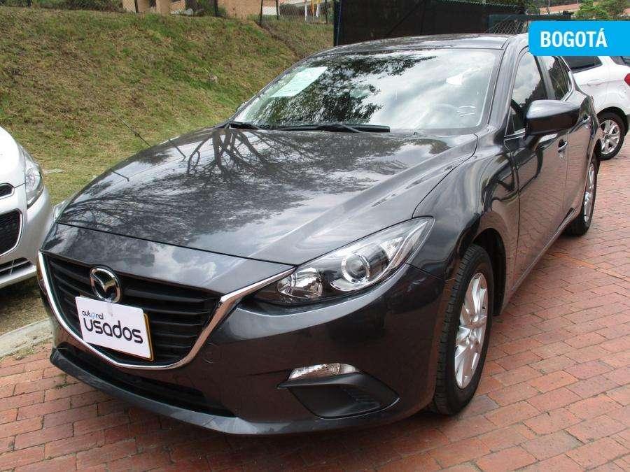 Mazda 3 2016 - 15280 km