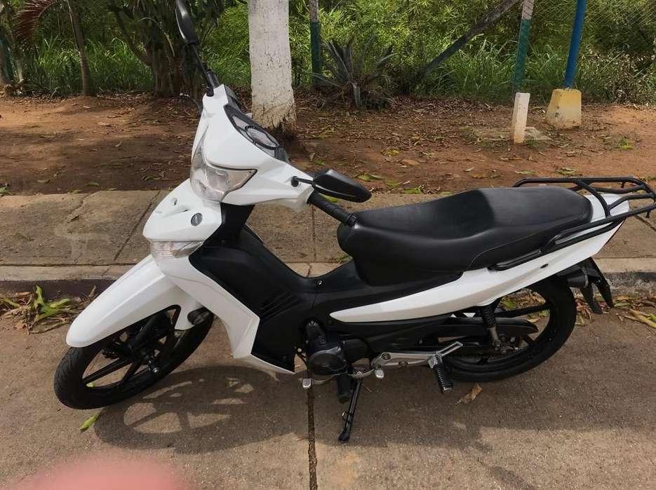 Moto Special 110 Modelo 2016