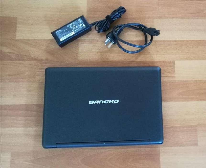 VENDO Notebook intel core i7 con 8GB de RAM y disco SSD 240GB ¡¡¡Vuela!!!