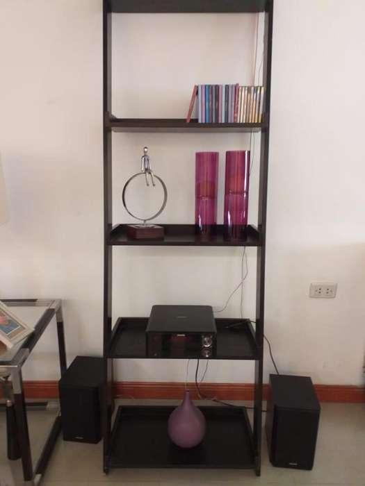 Muebles y decoración de casa