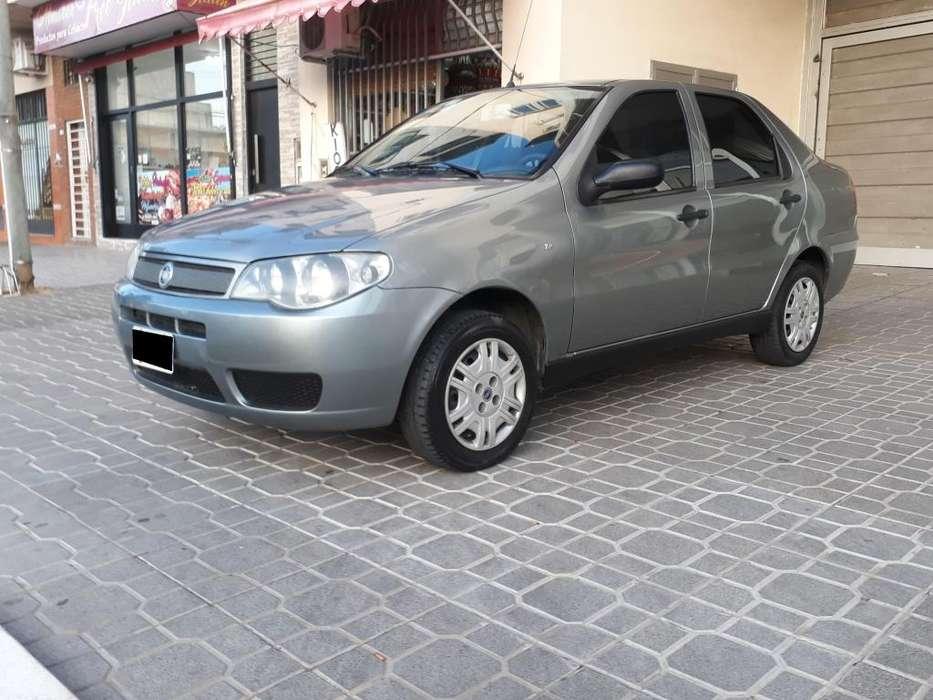 Fiat Siena 2007 - 124000 km