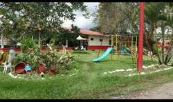 Chalet Conj. Cerrado Barragan Quindio