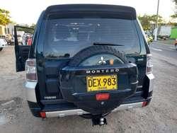 Mitsubishi Montero New At3200cc Aa,4x4.