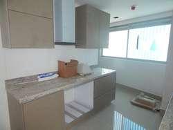 Apartamento En Venta En Cartagena Castillogrande Cod. VBARE79717