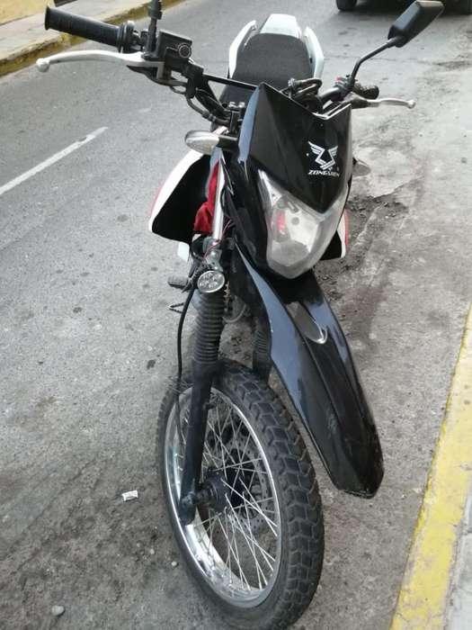 Moto Zongshen 150