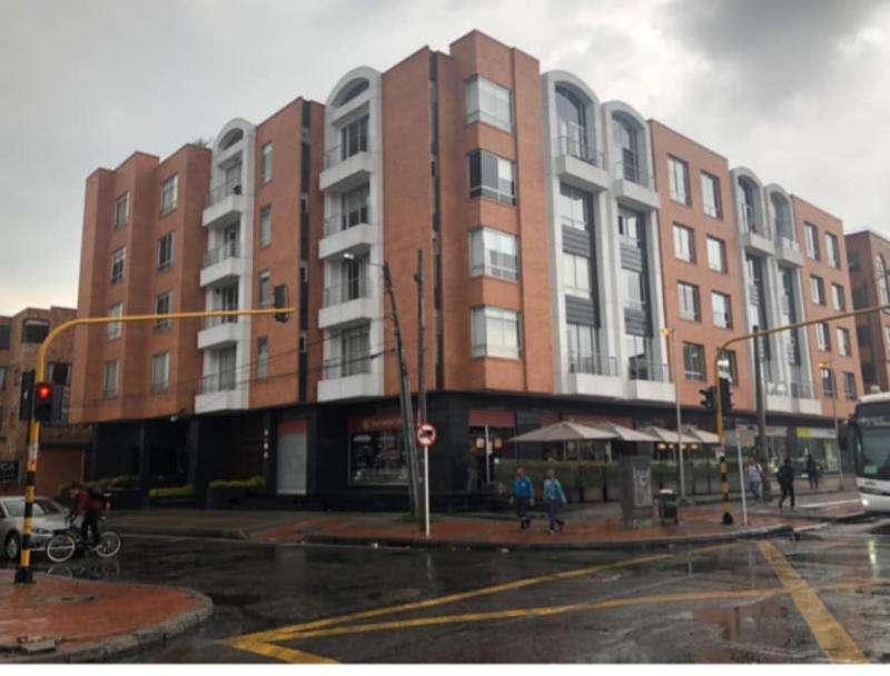 Apartamento En Arriendo En Bogota San Patricio-Usaquén Cod. ABDOL10112347