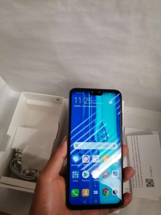 Huawei Y9 2019 Dual Sim