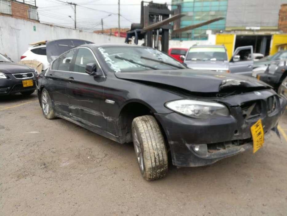 BMW Série 5 2012 - 65000 km