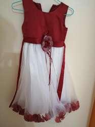 Oferta 2 Vestidos de Niña
