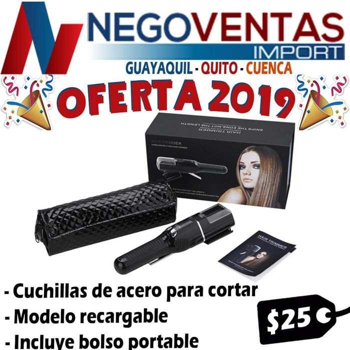 MAQUINA QUITA ORQUILLAS PARA USO PERSONAL Y SALON DE BELLEZA