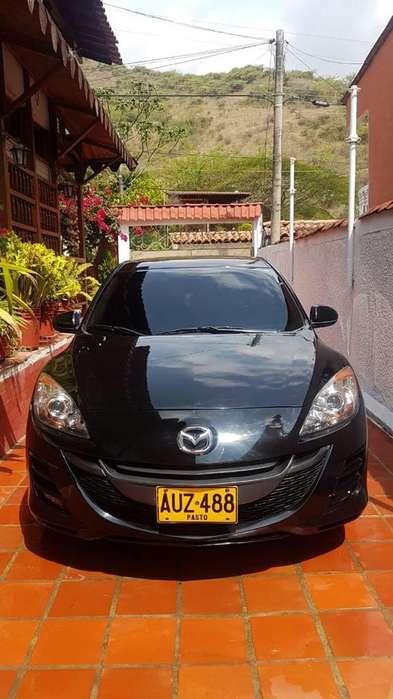 Mazda Mazda 3 2011 - 133176 km