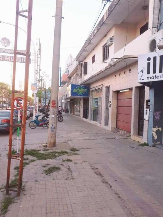IMPORTANTE PROPIEDAD SOBRE AVENIDA 25 DE MAYO RESISTENCIA CHACO