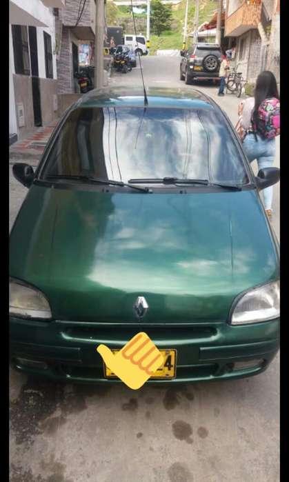 Renault Clio  1997 - 20000 km