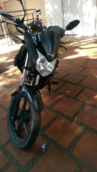 <strong>honda</strong> Cb 110 Modelo 2012
