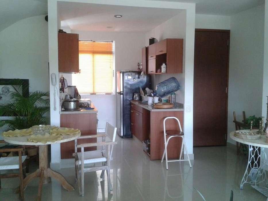 SE ARRIENDA <strong>apartamento</strong> SEMI AMOBLADO, ZONA NORTE - wasi_1188501