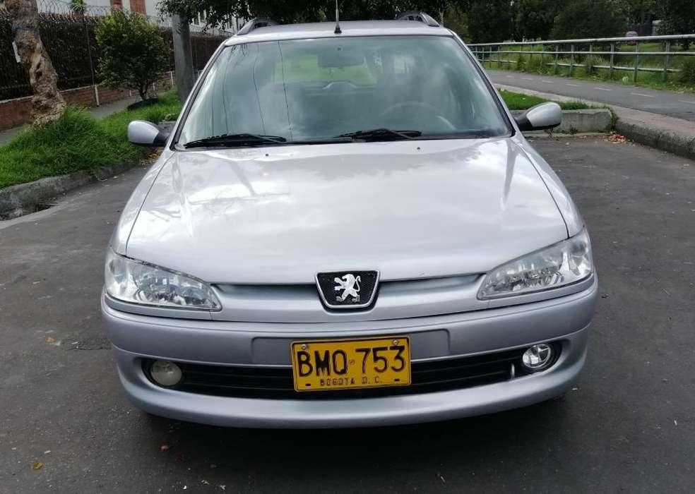Peugeot 306 2002 - 150000 km