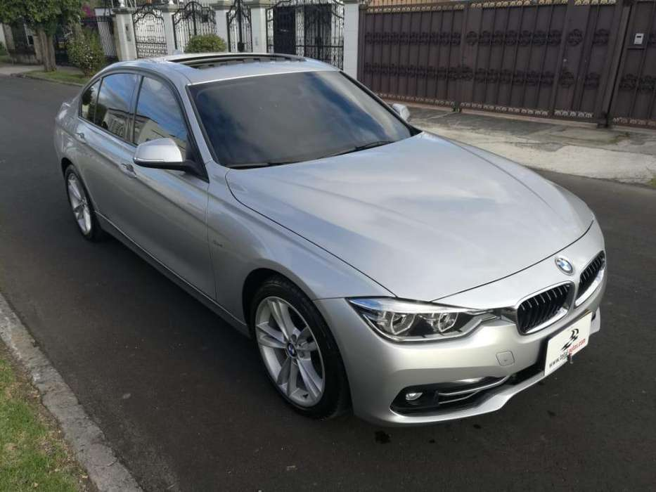 <strong>bmw</strong> Série 3 2018 - 12000 km