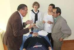 Biomagnetismo Médico Bogota. Terapias con Imanes. Dr Pierre Trillos