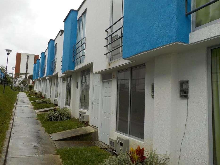 Casa en venta en condominio sur de armenia - wasi_1284608